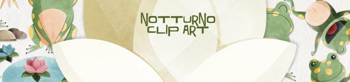 NotturnoClipArt Profile Banner
