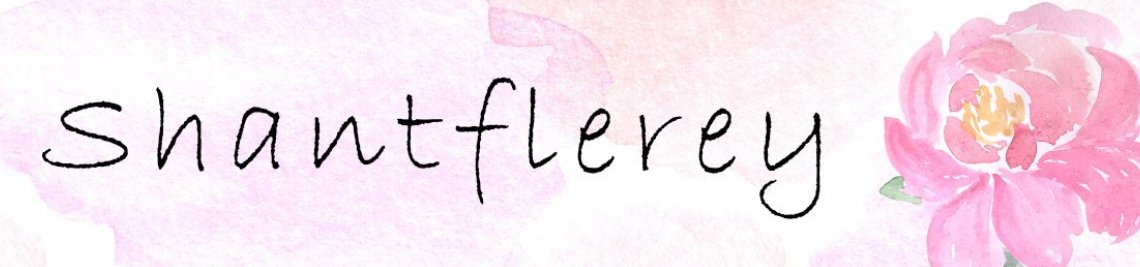 Shantflerey Profile Banner