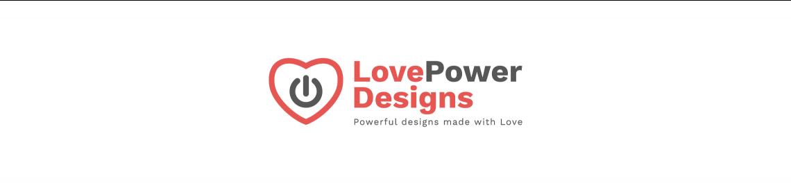 Lovepower Designs Profile Banner