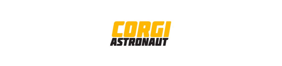 Corgi Astronaut Profile Banner