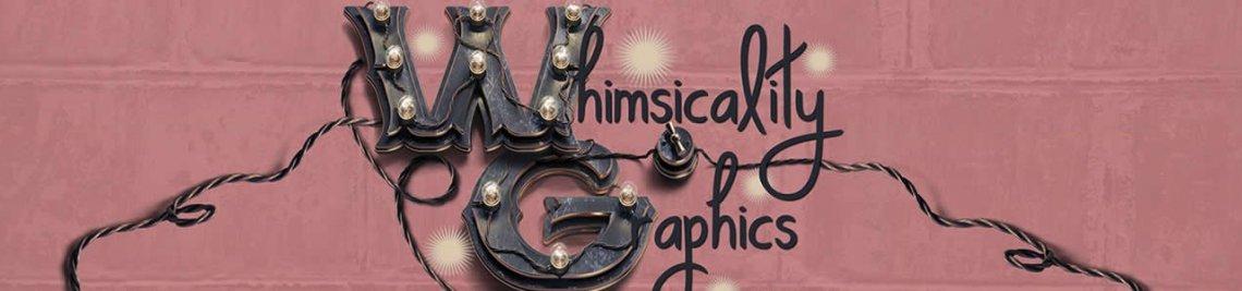 Whimsicality Graphics Profile Banner