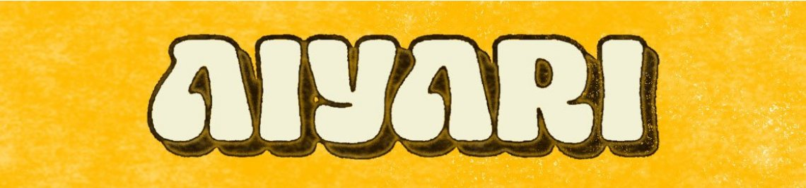Aiyari Studio Profile Banner