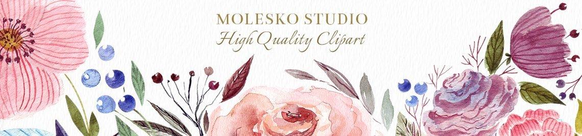 Molesko Studio Profile Banner