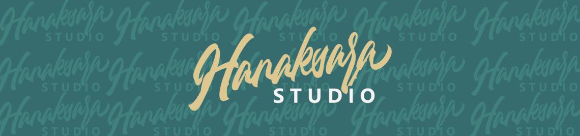 Hanaksara Studio Profile Banner