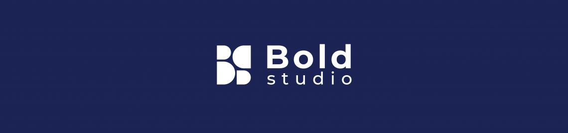 Bold studio Profile Banner
