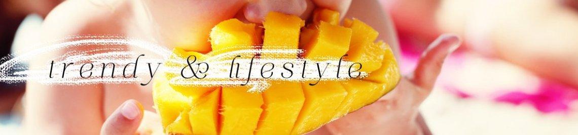 trendy & lifestyle shots Profile Banner
