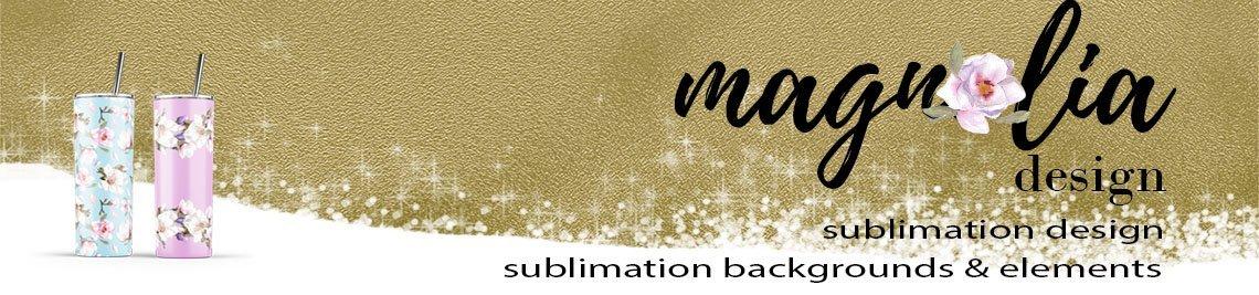 Magnolia Design Profile Banner