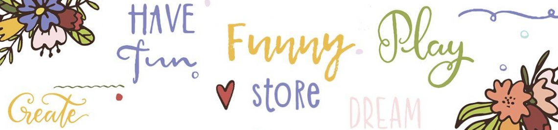 Funny store Profile Banner