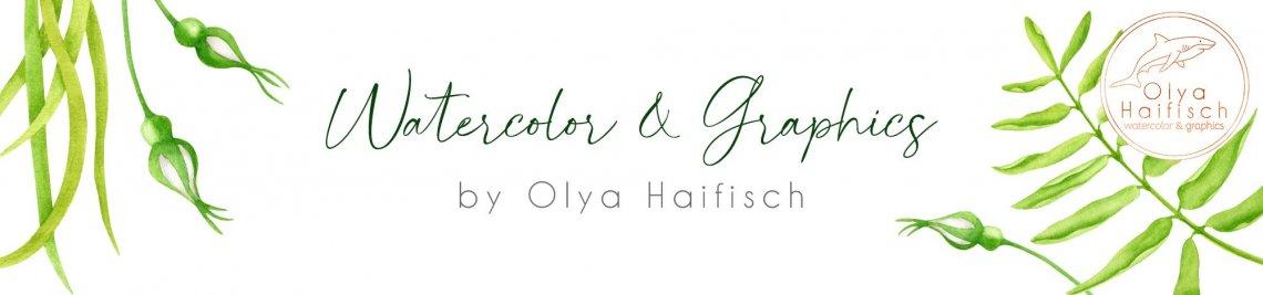 Olya Haifisch Profile Banner