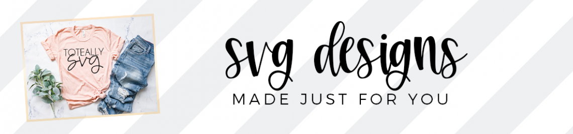Toteally SVG Profile Banner