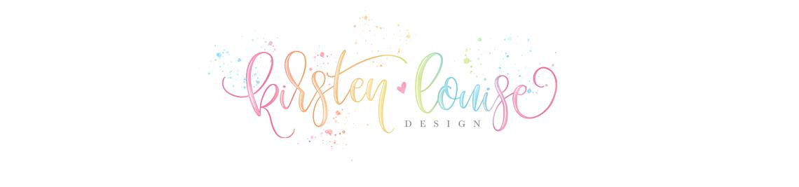 Kirsten Louise Design Profile Banner