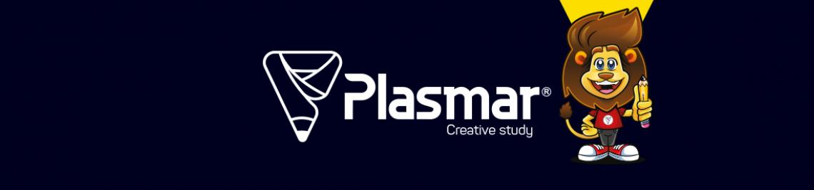 Plasmar Creative Study Profile Banner