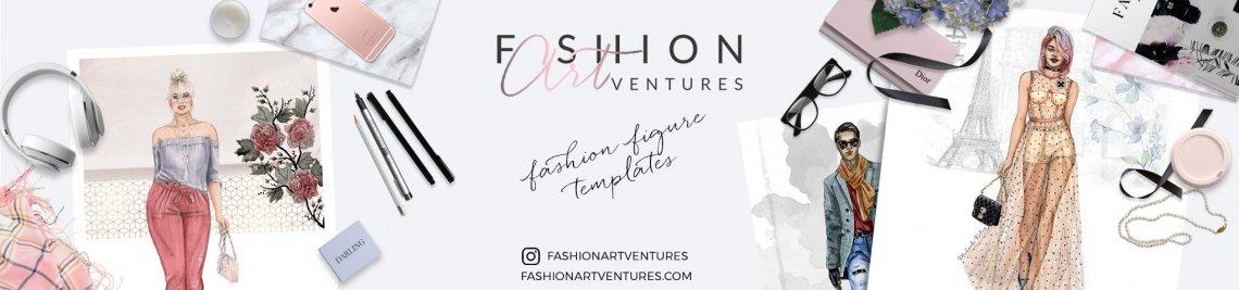 Fashion ARTventures Profile Banner