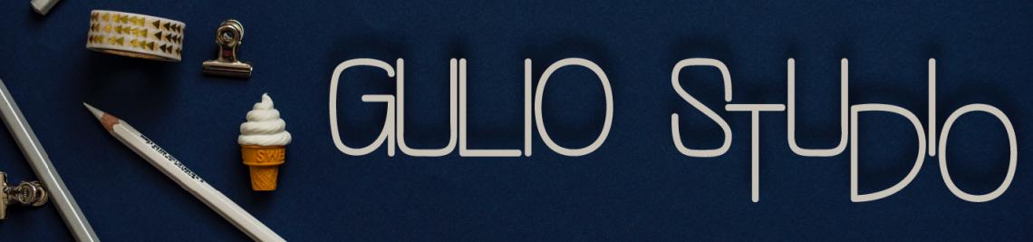 Gulio Studio Profile Banner