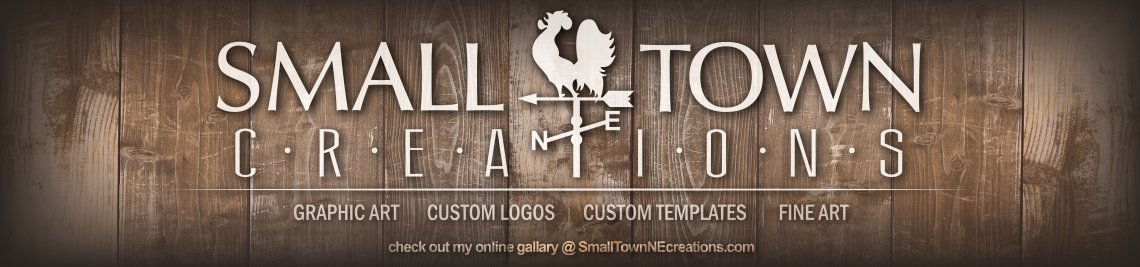 SmallTownNEcreations Profile Banner