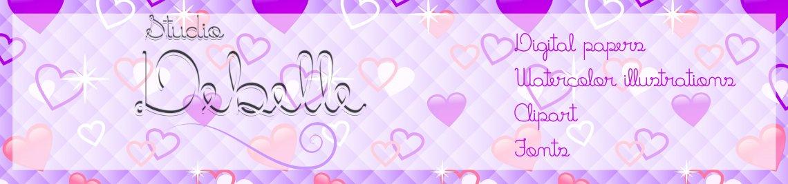 Studio Debelle Profile Banner
