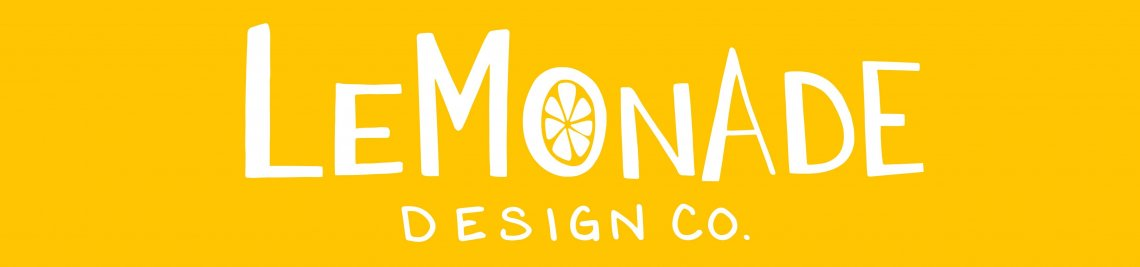 Lemonade Design Co Profile Banner