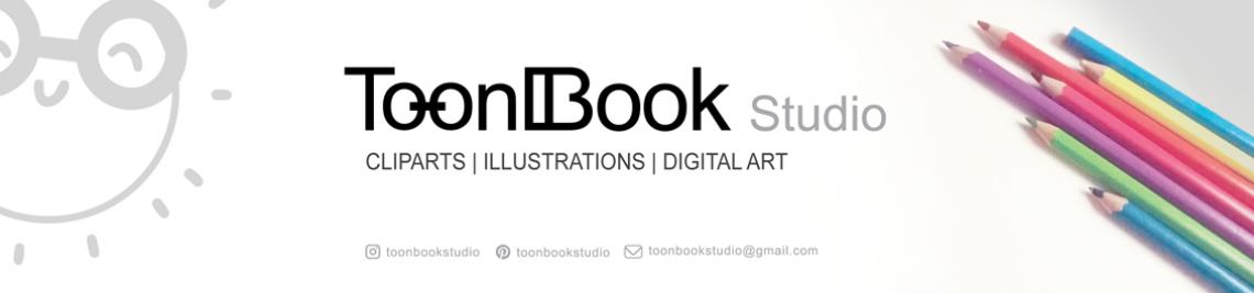ToonBook studio Profile Banner