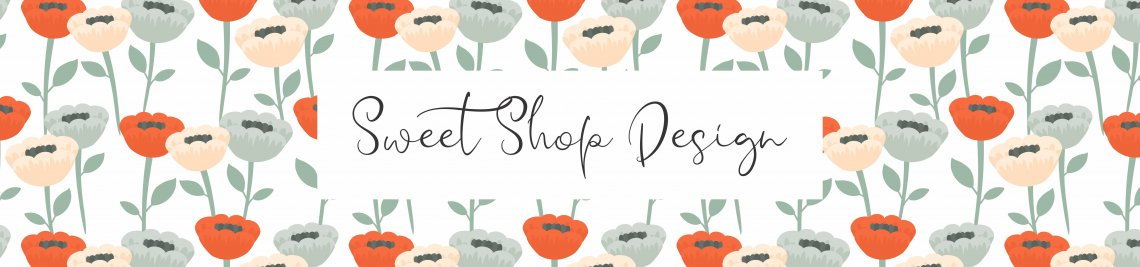 Sweet Shop Design Profile Banner