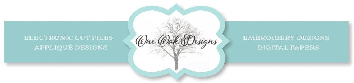 One Oak Designs Profile Banner