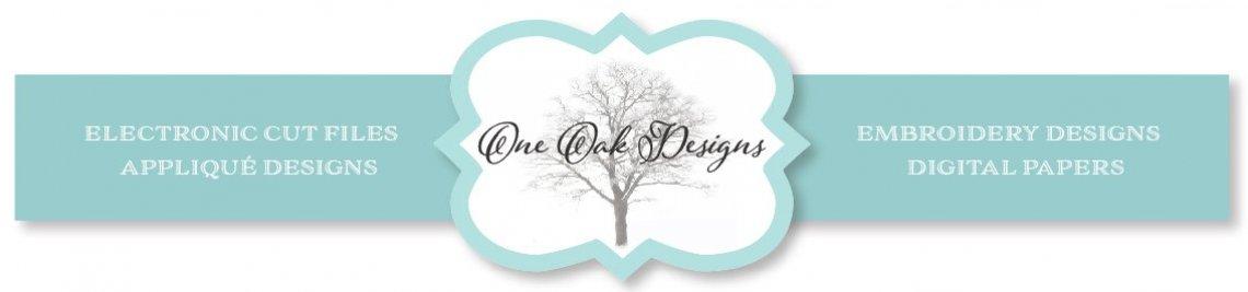 One Oak Designs Profile Banner