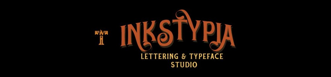 INKsTYPIA Profile Banner