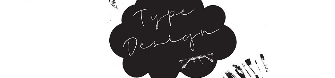 TypeDesign Profile Banner