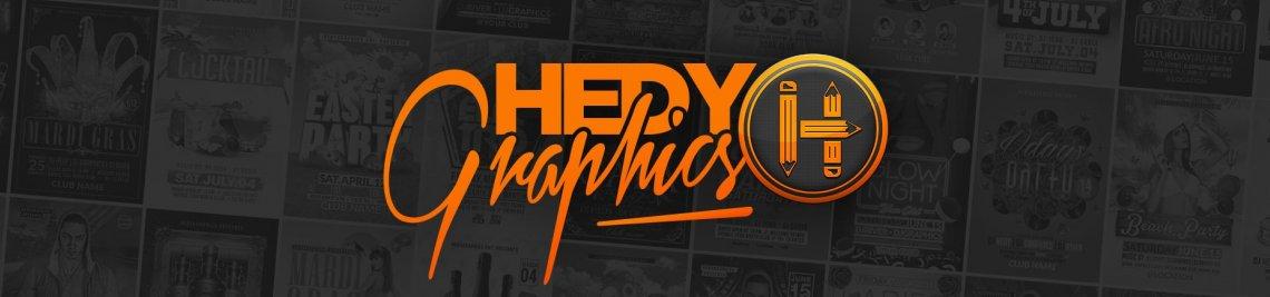 HedyGraphics Profile Banner