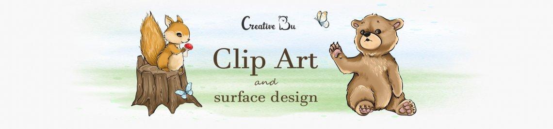 Creative Bu Profile Banner
