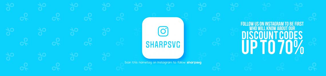 SharpSVG Profile Banner