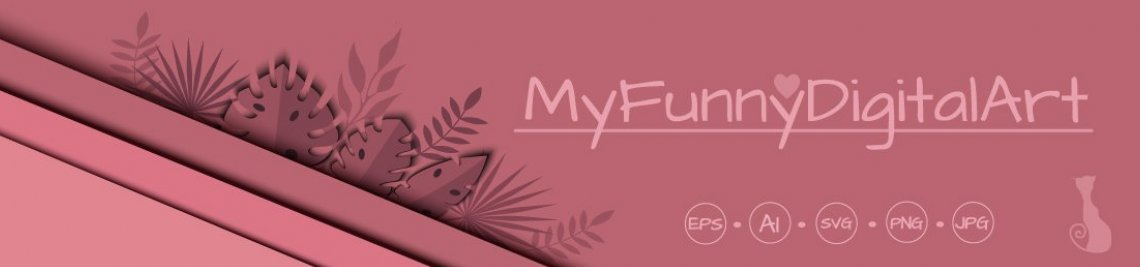 MyFunnyDigitalArt Profile Banner