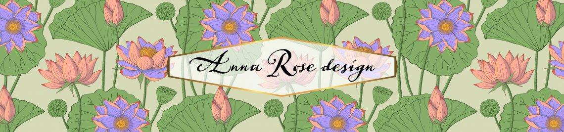 Anna Rose Design Profile Banner