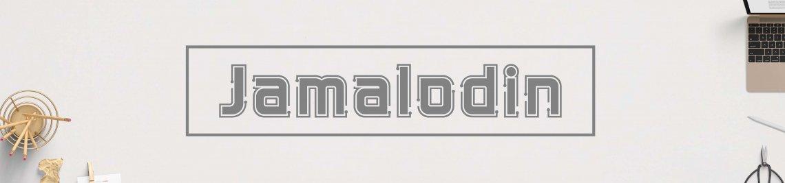 jamalodin Profile Banner