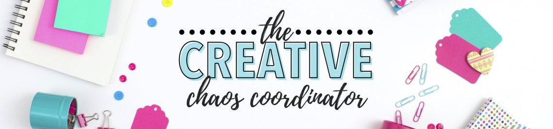 Creative Chaos Profile Banner