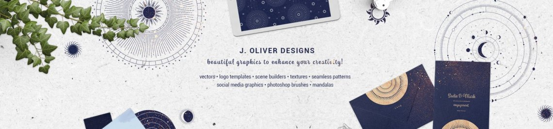 J Oliver Designs Profile Banner