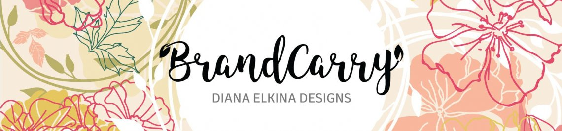 BrandCarry Designs Profile Banner