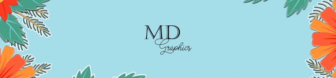 MDgraphics Profile Banner