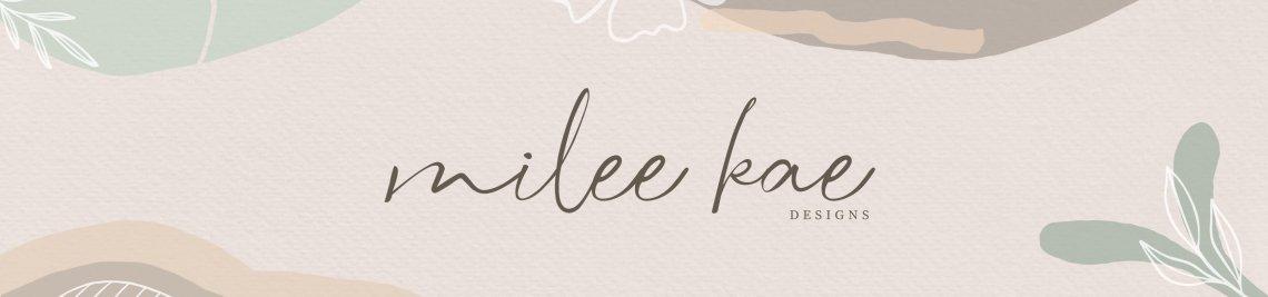 MileeKae Profile Banner