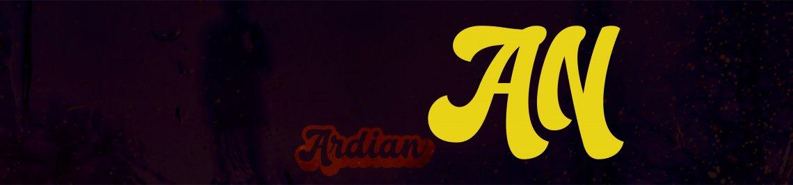 Ardian Nuvianto Profile Banner