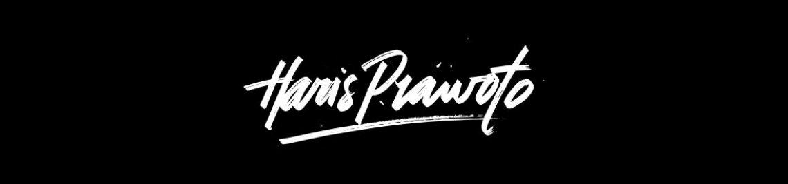 haris prawoto Profile Banner