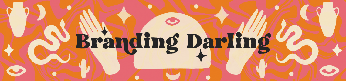 BrandingDarling Profile Banner