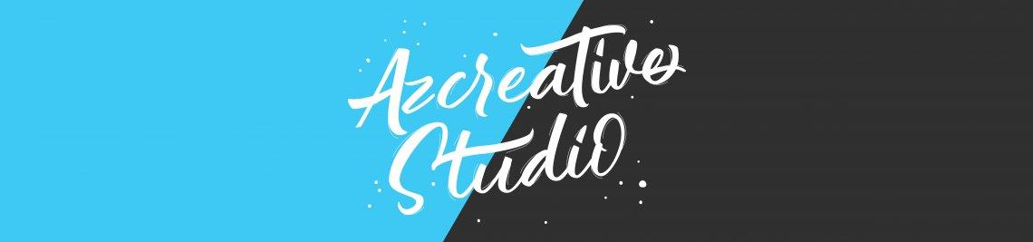 Azcreative Studio Profile Banner