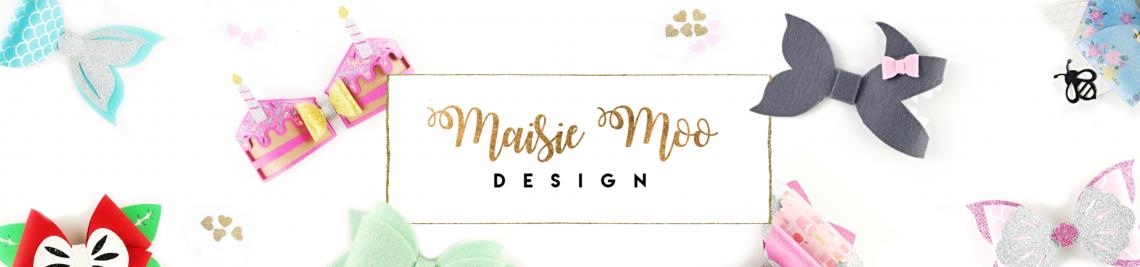 Maisie Moo Design Profile Banner