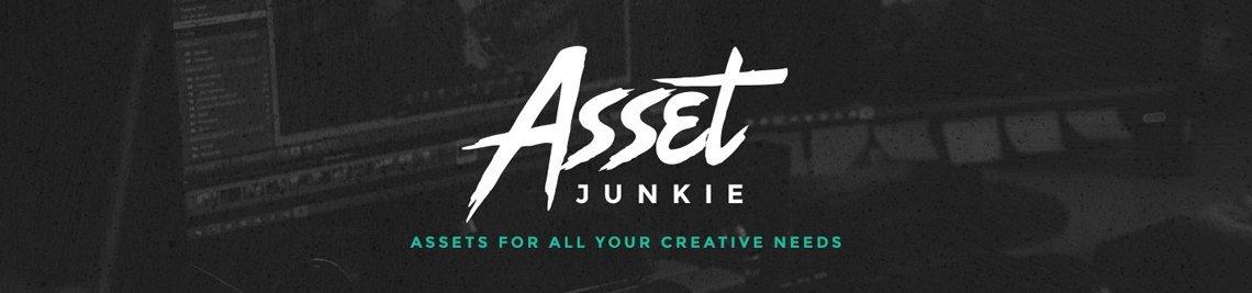 Asset Junkie Profile Banner