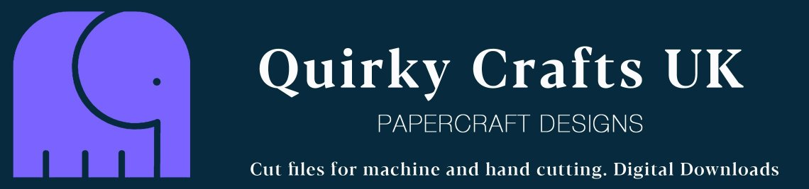 Quirky Crafts UK Profile Banner