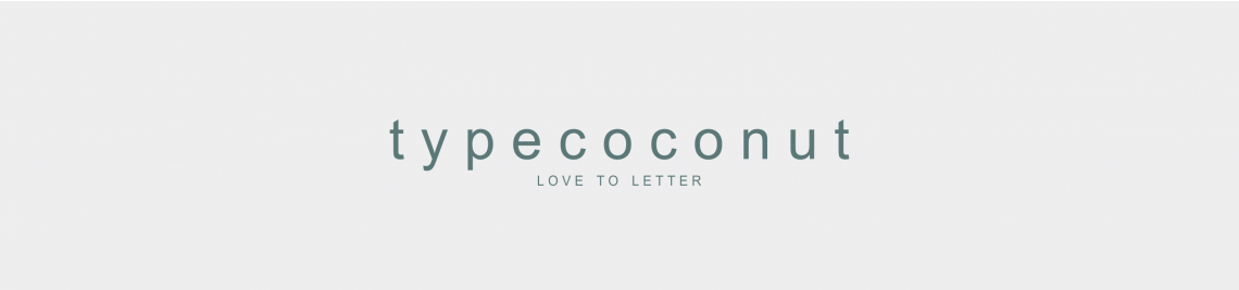 typecoconut Profile Banner