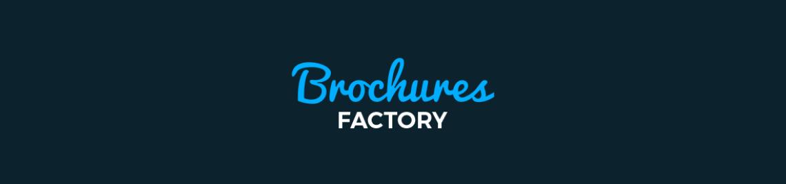 BrochuresFactory Profile Banner