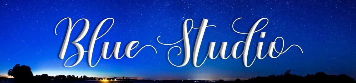 Bluestudio Profile Banner