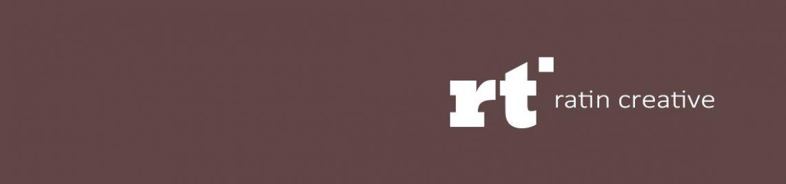 Ratin Creative Profile Banner