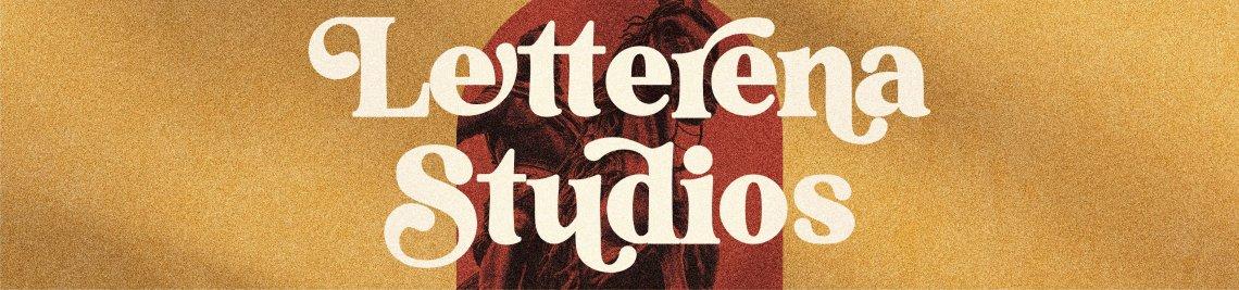 Letterena Studios Profile Banner
